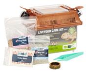 Livefood care kit