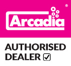 Arcadia Authorised Dealer