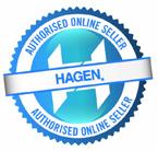 Hagen Approved Retailer