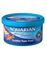 Picture of Aquarian Goldfish Flake Food 13g