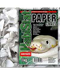 Picture of HabiStat Paper Flakes 1 Kg