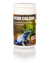 Picture of ProRep Terrascaping Resin Colour Pigment Yellow