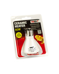 Picture of ProRep Ceramic Heater Emitter 60W