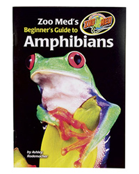 Picture of Zoo Med's Beginner's Guide to Amphibians