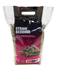Picture of ProRep Straw Bedding 10 Litres