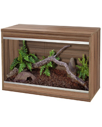 Picture of Vivexotic Repti-Home Small Walnut