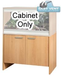 Picture of Vivexotic Viva plus Cabinet Medium Beech