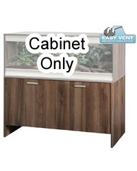 Picture of Vivexotic Viva plus Cabinet Large Deep Walnut