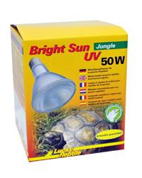Picture of Lucky Reptile Bright Sun UV Jungle 50W