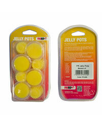 Picture of ProRep Jelly Pots Banana Pack of 8