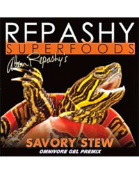 Picture of Repashy Superfoods Savory Stew 84g