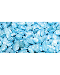 Picture of Hugo Pearly Blue Gravel  2Kg