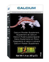 Picture of Exo Terra Reptile Calcium 40g