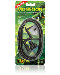 Picture of Exo Terra Nozzles Extension Kit for Monsoon RS400