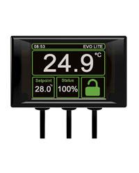 Picture of Microclimate Evo Lite Digital Thermostat Black