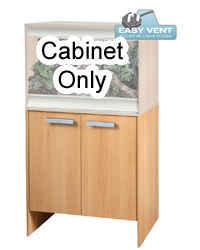 Picture of Vivexotic Viva plus Cabinet Small Beech