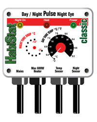 Picture of HabiStat Pulse Day-Night with Night Eye 600W White