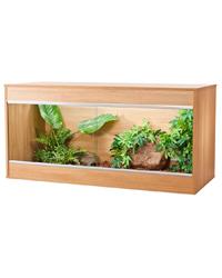 Picture of Vivexotic Repti-Home Maxi Large Oak