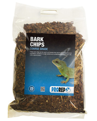 Picture of ProRep Bark Chips Coarse 25 Litres
