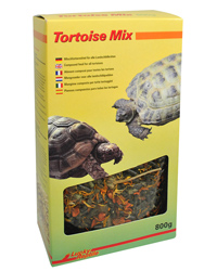 Picture of Lucky Reptile Tortoise Mix 800g