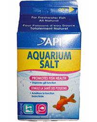 Picture of Api Aquarium Salt 33 oz