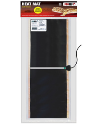 Picture of ProRep Cloth Element Heat Mat 29 x 11 Inches 35W