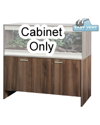 Picture of Vivexotic Viva plus Cabinet Large Walnut
