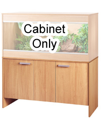 Picture of Vivexotic Repti-Home Maxi Cabinet X Large Beech