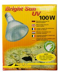 Picture of Lucky Reptile Bright Sun UV Desert 100W
