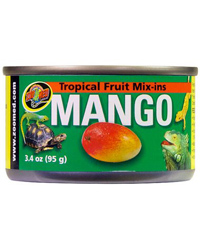 Picture of Zoo Med Tropical Mix-in Mango 95g