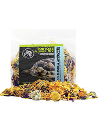 Picture of Komodo Tortoise Flower Mix 60g