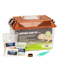 Picture of ProRep Livefood Care Kit Large