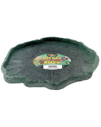 Picture of Zoo Med Repti Rock Feed Dish Extra Large
