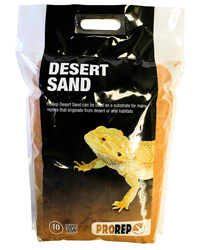 Picture of ProRep Desert Sand Red 10 Kg