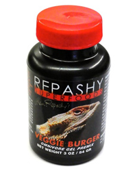 Picture of Repashy Superfoods Veggie Burger 84g