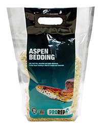 Picture of ProRep Aspen Bedding 10 Litres