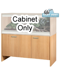 Picture of Vivexotic Viva plus Cabinet Large Deep Beech
