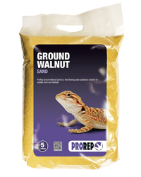 Picture of ProRep Ground Walnut Sand 5 Litres