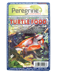 Picture of Turtle Food 100g
