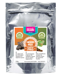 Picture of Arcadia Earth Pro Herbi-Mix 125g
