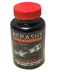 Picture of Repashy Superfoods RescueCal plus 84g