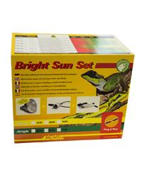Picture of Lucky Reptile Bright Sun Evo SET Jungle 35W