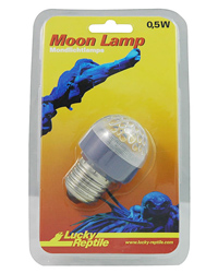 Picture of Lucky Reptile Moon Lamp LED ES Fitting