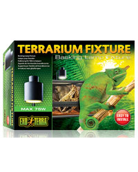 Picture of Exo Terra Basking Lamp Terrarium Fixture
