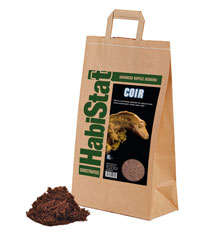 Picture of HabiStat Coir Substrate 5 Litre