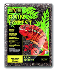 Picture of Exo Terra Rain Forest Substrate 4.4 Litres
