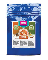 Picture of Arcadia Earth Pro Insect Fuel 50g