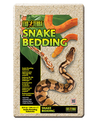 Picture of Exo Terra Snake Bedding 26.4 Litres