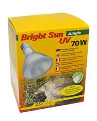 Picture of Lucky Reptile Bright Sun UV Jungle 70W