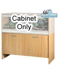 Picture of Vivexotic Viva plus Cabinet Large Deep Oak